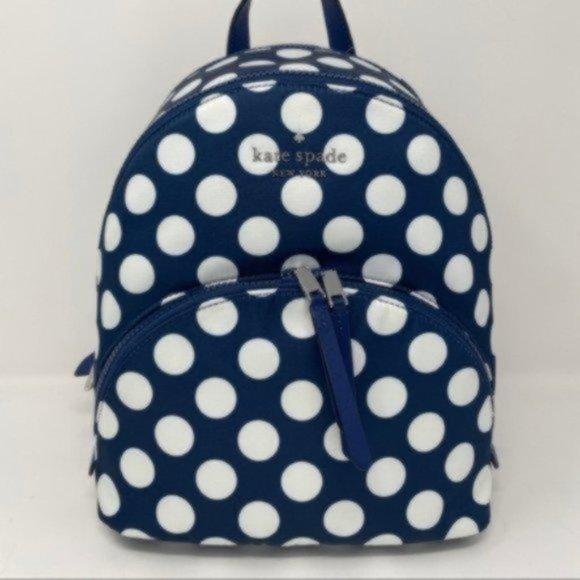 Kate Spade Medium Backpack (NWT)